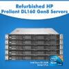 Second Hand HP Proliant DL160 Gen8 Servers