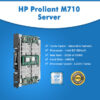 HP Proliant M710 Server