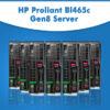 HP Proliant Bl465c Gen8 Server