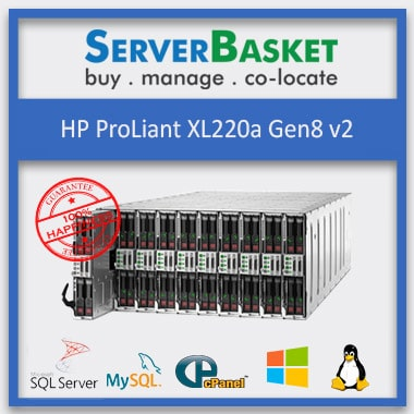 HP ProLiant XL220a