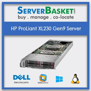 Buy HP ProLiant XL230 In India