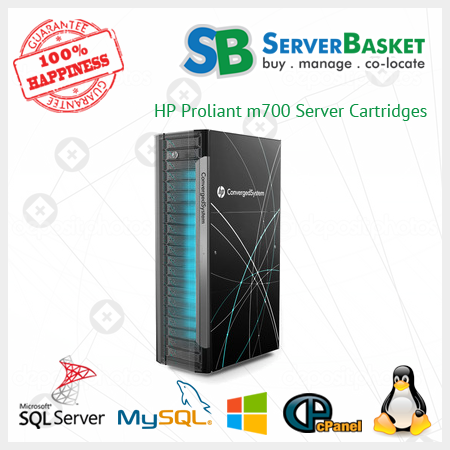 HP Proliant m700