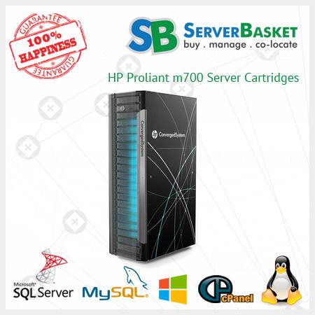 HP Proliant m700