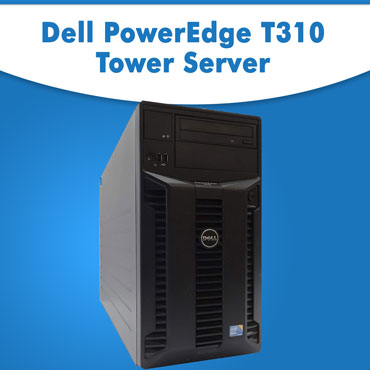 Buy Dell PowerEdge T310 Tower Server in India At lowest price