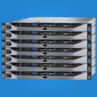 Dell-PowerEdge-R630-Rack-Server