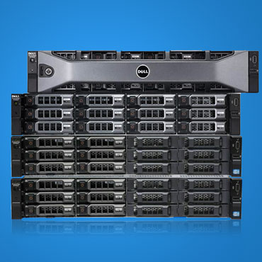 Dell-PowerEdge-R720xd-Rack-Server