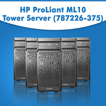 HP-ProLiant-ML10-Tower-Server