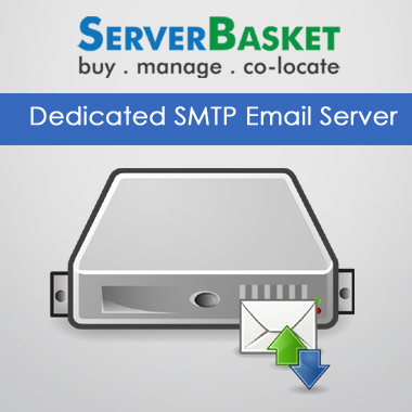 Dedicated SMTP Email Server