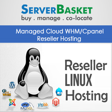 linux reseller hosting