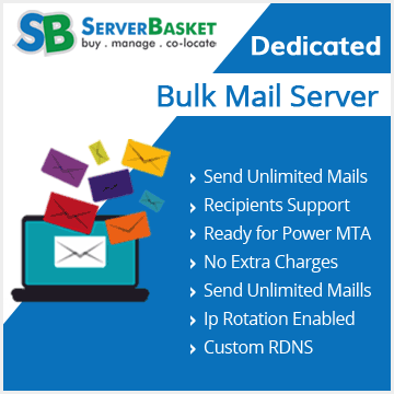 Dedicated Email Server Hosting