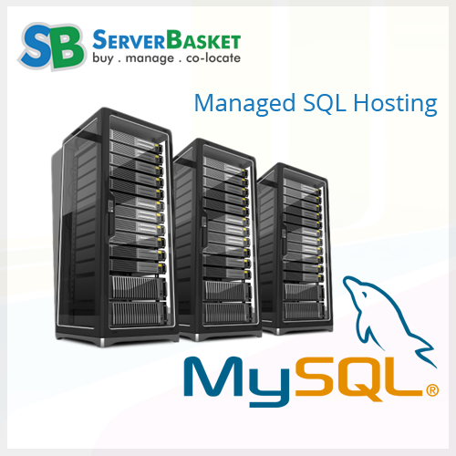 Dedicated Database Hosting