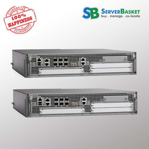 Buy Cisco ASR 1002-X