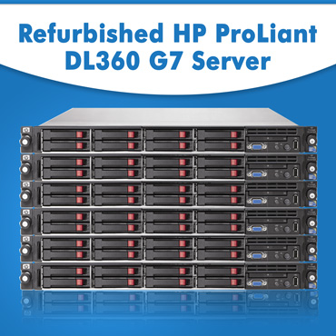 HP ProLiant DL360 G7 Server Price In India, Buy HP ProLiant DL360 G7 Server Price In India,