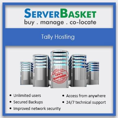 tally hosting