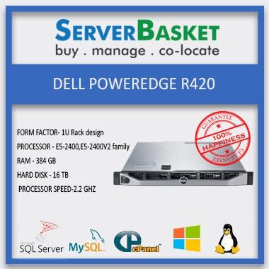 Buy Used/refurbished Servers in India | Dell, HP, IBM, Cisco Rack