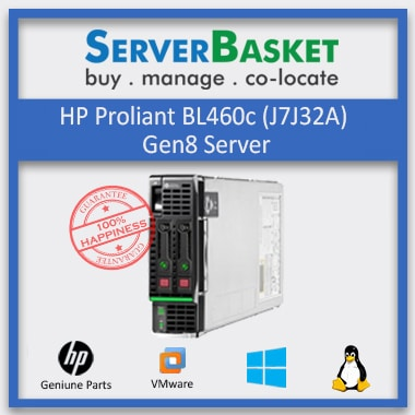 HP-Proliant-BL460c