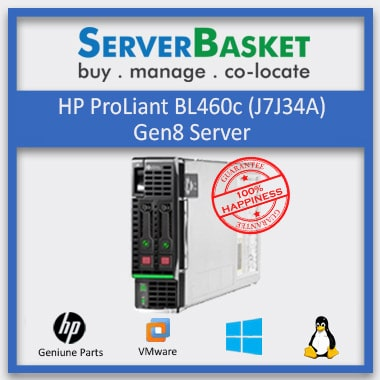 HP ProLiant BL460c