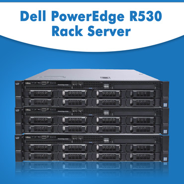 Buy Dell PowerEdge R530 Rack Server for Cheap Price in India, Purchase Dell PowerEdge R530 Server from Server Basket in India, Buy Dell PowerEdge R530 Rack Server for Lowest price in India