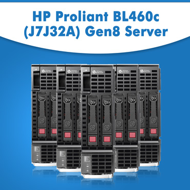 HP-Proliant-BL460c | HP servers