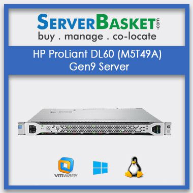 Buy HP ProLiant DL60 Gen9 Server In India, Buy HP ProLiant DL60 In India , Buy HP ProLiant DL60 In India