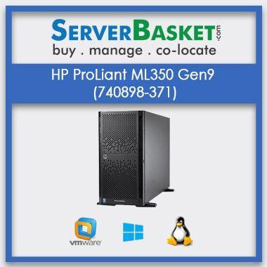 Buy HP Proliant ML 350 In India
