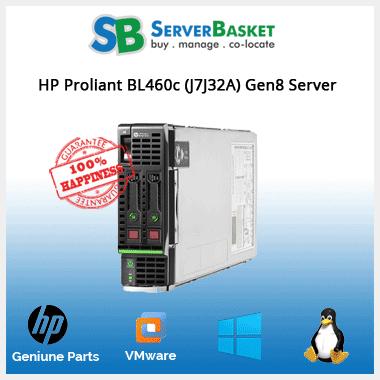 HP-Proliant-BL460c