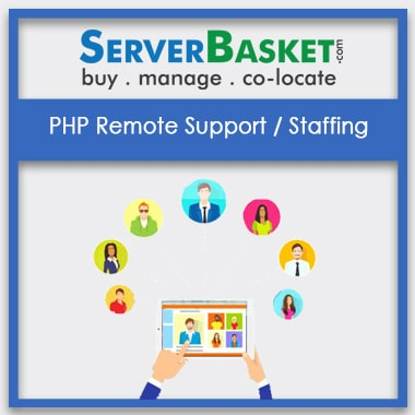 Buy PHP Remote Support Staffing In India