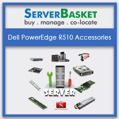 Dell PowerEdge R510 Accessories