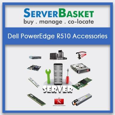 Dell PowerEdge R510 Accessories