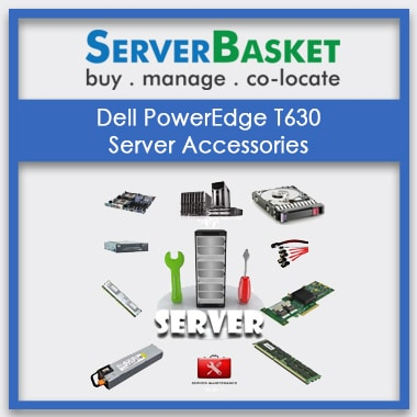 Dell PowerEdge T630 server Accessories