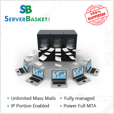 Dedicated Email Server