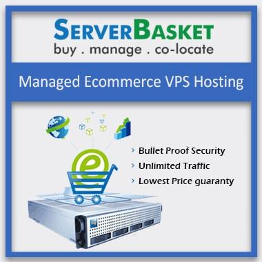Managed Ecommerce VPS Hosting, Affordable VPS Hosting, VPS Server Hosting in India