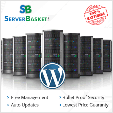 Wordpress Dedicated Server Hosting,Managed Wordpress dedicated hosting,Wordpress Hosting