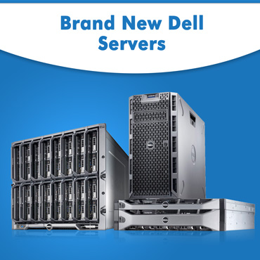 Brand-New-Dell-Servers