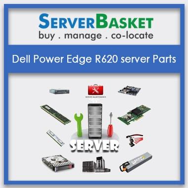 Dell Power Edge R620 server Parts