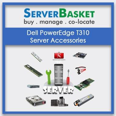Dell PowerEdge T310 server accessories