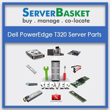 Dell PowerEdge T320, Dell PowerEdge T320 Server Parts