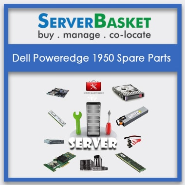 Dell Poweredge 1950, Dell Poweredge 1950 Spare Parts