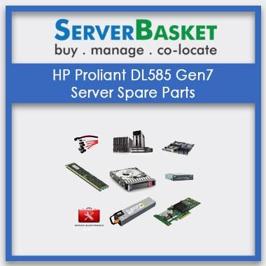 HP Proliant DL585 Gen7, HP Proliant DL585 Gen7 Server Spare Parts