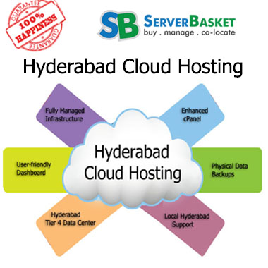hyderabad cloud hosting
