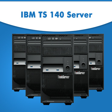 IBM TS 140 Server