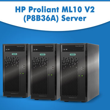 hp-proliant-ml10-v2, HP Proliant ML10 V2 Server Price, HP Proliant ML10 V2 Price india, HP Proliant ML10 V2 Tower Server Price, HP ML10 V2 Entry Level Server India