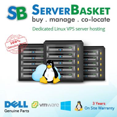Linux VPS Dedicated Hosting Delhi