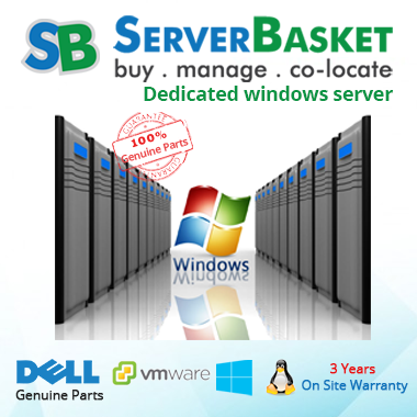 Bangalore Dedicated Server Windows 2008 2016 India