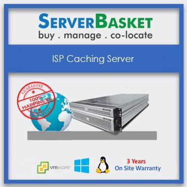Buy Dell, HP, Http , P2P, ISP Caching Server