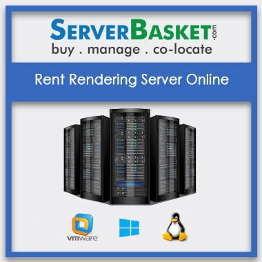 Buy Rendering Servers On Rental In India , Buy Rendering Servers On Rental In India