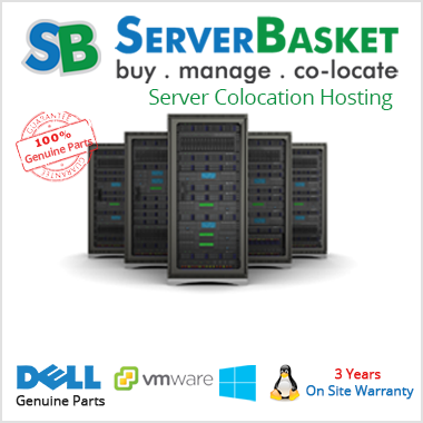 Dedicated Colocation server