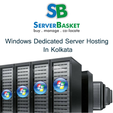 Windows Dedicated Server Hosting Kolkata, Windows Dedicated Server Hosting Kolkata at best price, Windows Dedicated Server Hosting Kolkata at lowest price