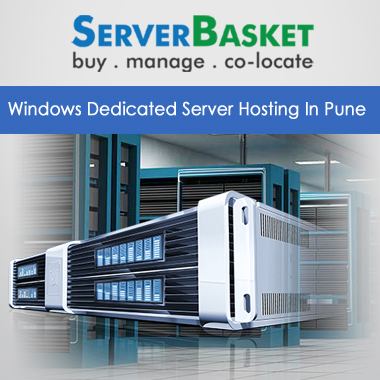 Managed Windows Dedicated Server Hosting