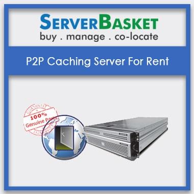 p2p caching server